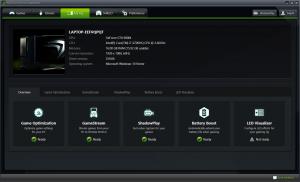 Acer Predator G9 791 vga info