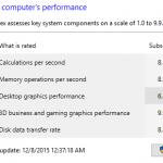 Acer Predator G9 791 win10 assessment