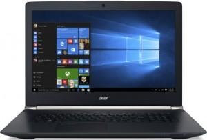 Мощен лаптоп Acer Aspire VN7-592G Intel i7-6700HQ NX.G6JEX.003 на супер цена + 3 ПОДАРЪКА!