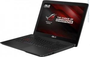 Мощен лаптоп ASUS G552VW-CN287D i7-6700HQ 250GB SSD на супер цена + 3 ПОДАРЪКА!