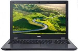 Нов модел мощен Acer Aspire V5-591G с 2 подаръка
