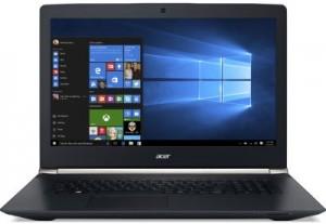 Мощен лаптоп Acer Aspire VN7-592G Intel i7-6700HQ NX.G6JEX.003 с 3 геймърски ПОДАРЪКА