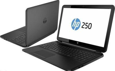 Евтин HP 250 G4 с Core i3 процесор + Чанта ПОДАРЪК!