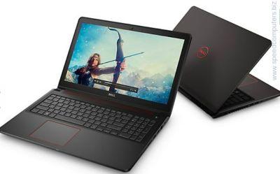 Геймърски Dell Inspiron 7559 i7-6700HQ с 3 ПОДАРЪКА