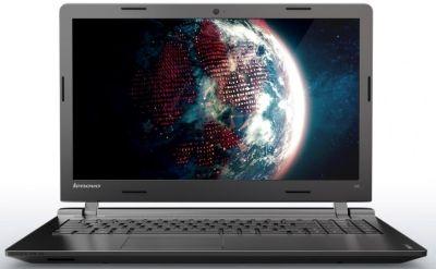 лаптоп Lenovo IdeaPad 100 Intel N2840 черен 80MJ00G1BM