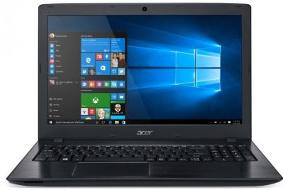 лаптоп Acer Aspire E5-774G Intel i5-6200U 17.3 HD+ GT940M 120GB SSD