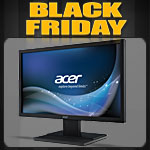 Black Friday 2016 : компютри и монитори онлайн