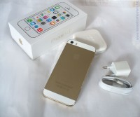 Apple iPhone 5S 32GB Gold реновиран смартфон