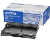 Brother DR-2000 Drum unit for FAX-2820/2920, HL-2030/40/70, DCP-7010/7025, MFC-7225/7420/7820 series