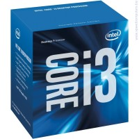 Процесор Intel I3-6098P 3.6GHZ LGA1151