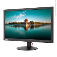 "Lenovo ThinkVision T2224d IPS 21.5"" FHD монитор черен"