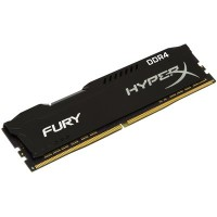 Kingston HyperX Fury 8GB DDR4 2666Mhz памет
