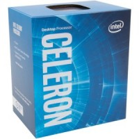 Intel Celeron G4900 3.10GHz LGA1151 box процесор