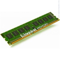 Памет Kingston 8GB DDR3 1600MHz KVR16N11/8