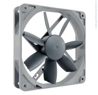 Noctua Fan 120mm NF-S12B-redux-1200 вентилатор