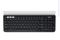 Logitech K780 Multi-Device Wireless Клавиатура