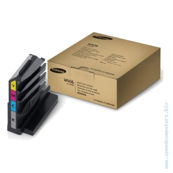 Samsung CLT-W406 Waster Toner Bottle for CLP-360/CLP-365 CLX-3300/CLX-3305