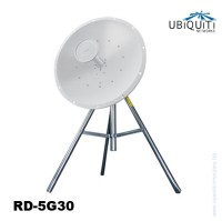 Антена Ubiquiti RD-5G30 5GHz RocketDish Rocket Kit
