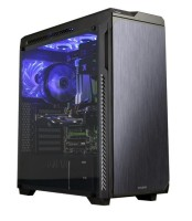Zalman Z9 NEO PLUS Soundproof Case ATX Кутия черна
