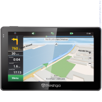 "Prestigio Geovision  5057 5.0"" Win CE 6.0 ( Mstar, 4GB, no nav software)"