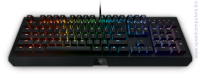 Razer BlackWidow X Chroma Механична клавиатура