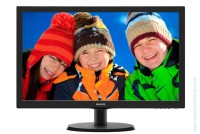 "Philips 223V5LSB 21.5"" LCD Full HD монитор"