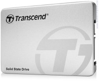 "Transcend 128GB 2.5"" SSD 370S SATAIII Synchronous MLC"