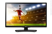 "LG 24MT48DF-PZ 23.6"" IPS HD TV  монитор и телевизор"