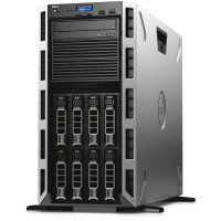 Dell PowerEdge T430 Intel Xeon E5-2620v4 PERC H730 120GB сървър