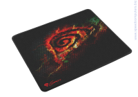 Natec Genesis Gaming Mouse Pad M12 Fire Геймърски пад