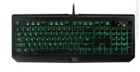 Razer BlackWidow Ultimate Stealth 2016 Механична клавиатура