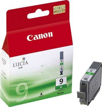 Canon PGI-9G Green Ink tank for PIXMA Pro 9500 for Pixma Pro9500 and pro9500 Mark II