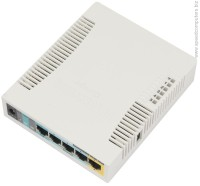 MikroTik RouterBOARD 951Ui-2HnD Access Point