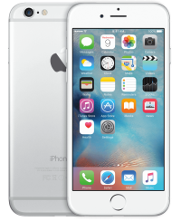 Apple iPhone 6S 64GB Silver реновиран смартфон