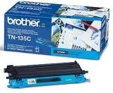 Brother TN-135C Toner Cartridge High Yield for HL-4040/50/70, DCP-9040/42/45, MFC-9440/9450/9840 series