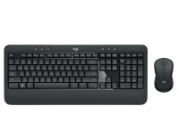 Logitech Wireless Combo MK540 клавиатура + мишка
