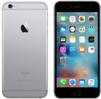 Apple iPhone 6S 64GB Space Gray реновиран смартфон