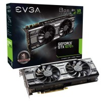 EVGA GeForce GTX 1070Ti SC GAMING ACX 3.0 8GB GDDR5 видео карта