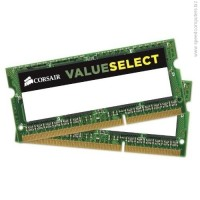 Corsair 4GB DDR3 1333MHz SODIMM памет за лаптопи