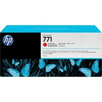 HP 771C 775-ml Chromatic Red Designjet Ink Cartridges