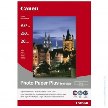 Canon SG-201 A3+ Photo Paper Plus