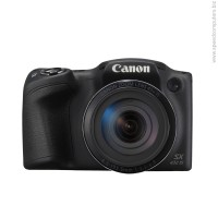 Canon PowerShot SX432 IS BLACK Цифров фотоапарат