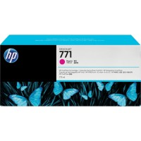 HP 771C 775-ml Magenta Designjet Ink Cartridges
