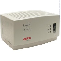 Стабилизатор APC Line-R 600VA Automatic Voltage Regulator