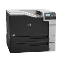 HP Color LaserJet Enterprise M750dn Принтер