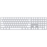 Apple Magic Keyboard with Numeric Keypad БГ клавиатура