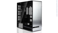 In Win 909 Full Tower ATX SILVER Кутия