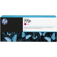 HP 773C 775-ml Magenta Designjet консуматив