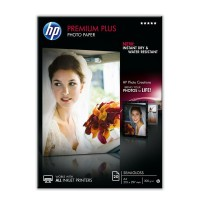 HP Premium Plus Semi-gloss Photo Paper хартия