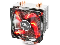 Deepcool GAMMAXX 400 Red Вентилатор за процесор